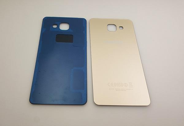 Linh kiện nắp lưng Samsung A5 2016 đảm bảo Zin, chính hãng