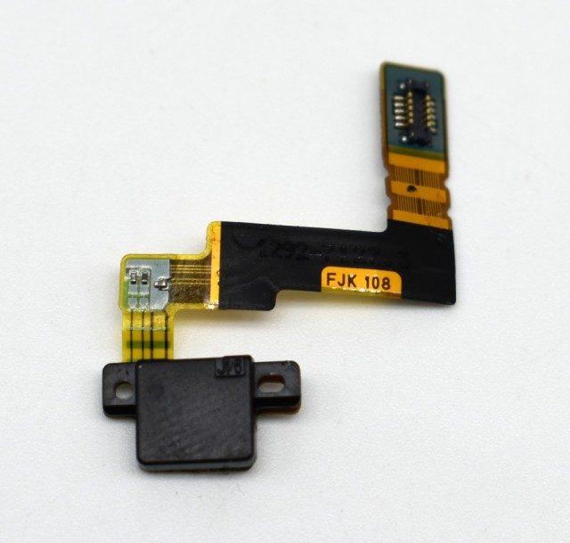 Mỗi model Sony sẽ có kiểu mic khác nhau: Ví dụ linh kiện mic sony Z5