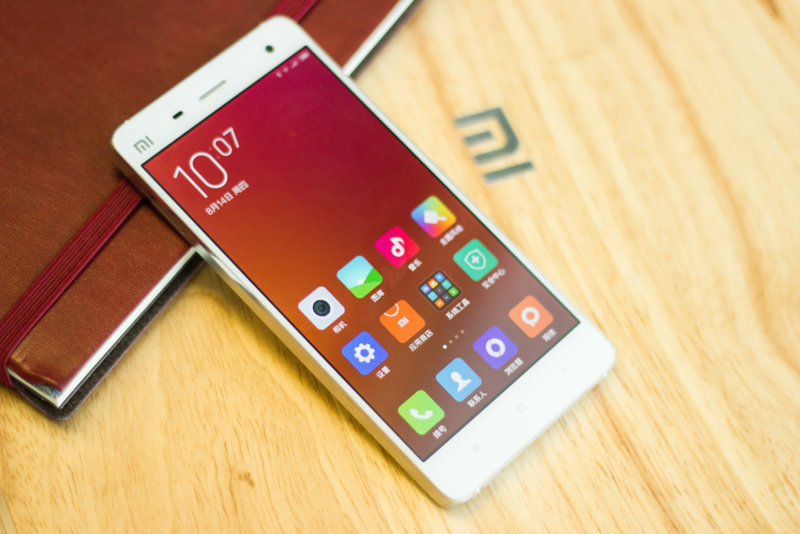 Do quá trình sử dụng của người dùng khiến loa Xiaomi Mi 4 có thể lỗi bất kì khi nào.