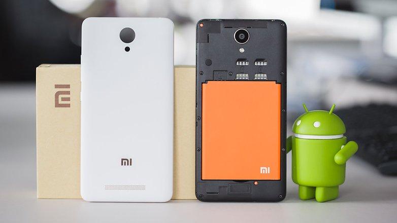 Pin hoặc IC nguồn cũng có thể là nguyên nhân khiến Xiaomi Redmi Note 2 lỗi nguồn