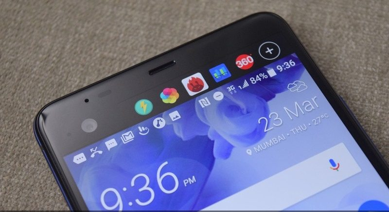 HTC U Ultra lỗi wifi bạn có thể dùng 3G, 4G nhưng sẽ khá tốn kém.