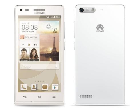 Thay pin Huawei G6, G7, G8, G9 khi pin có dấu hiệu lỗi