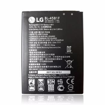 Thay pin LG V10, V20