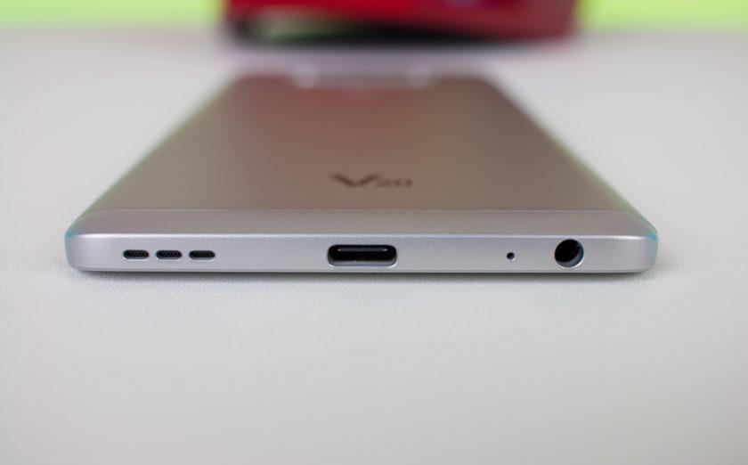 Sửa lỗi sạc nhanh LG V20 nhanh chóng, cam kết chất lượng.