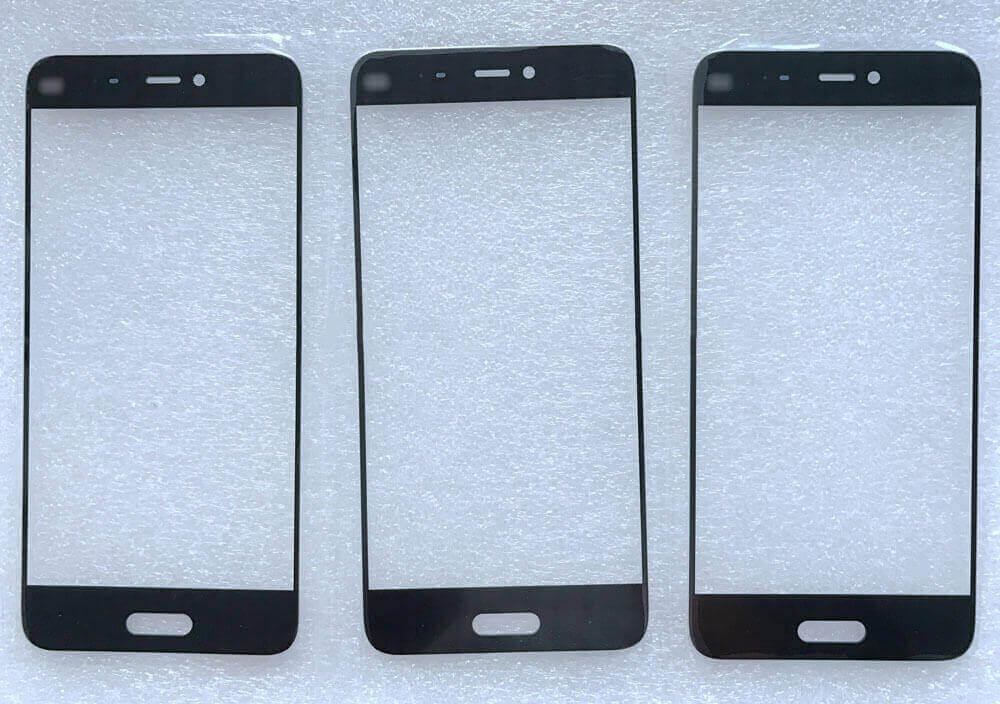 Thay mặt kính Xiaomi Mi 5: mặt kính đi rời với cảm ứng Xiaomi.