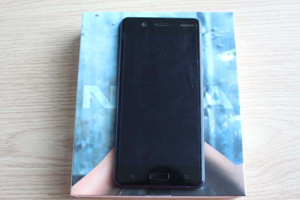 Lựa chọn dịch vụ sửa chữa Nokia 2, 3, 5 mất nguồn tại CareMobile