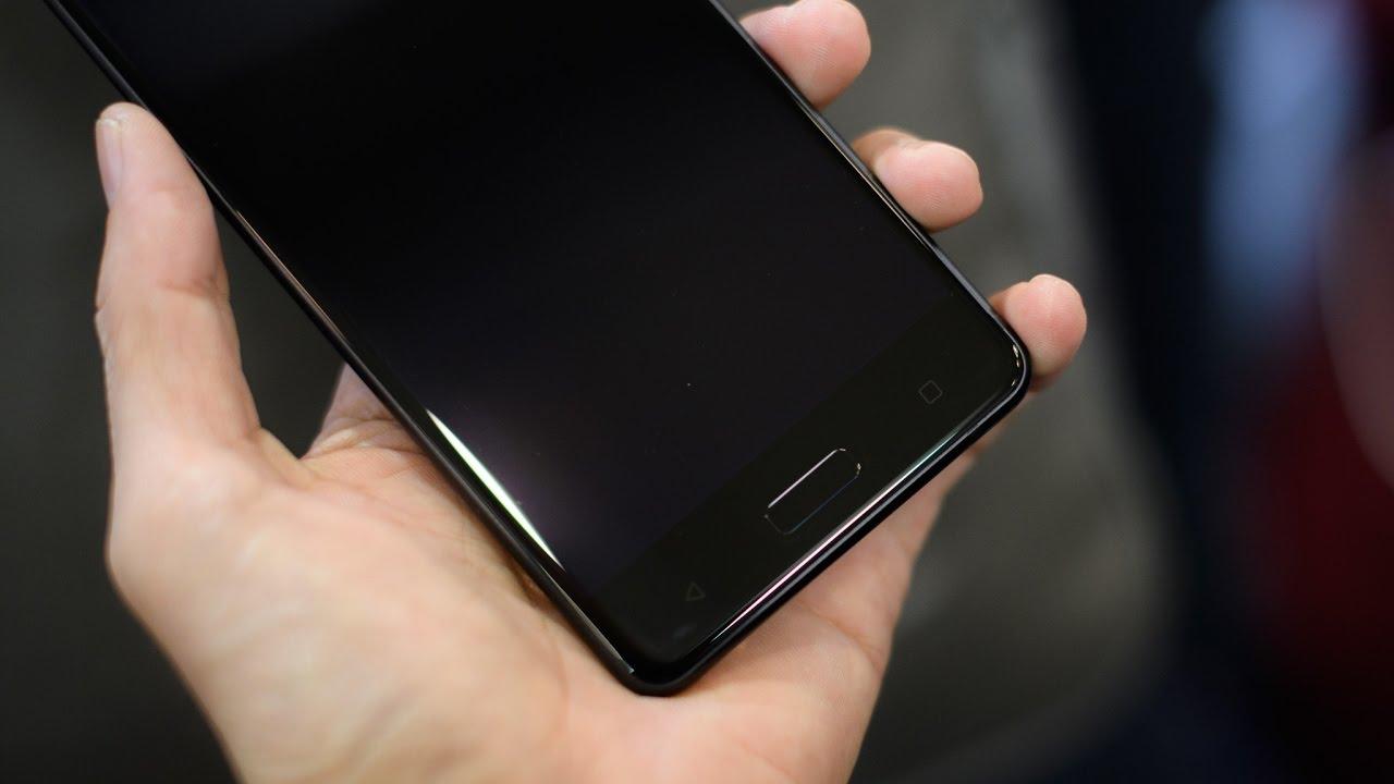 Up Rom sai cách là trường hợp lỗi nặng nếu như Nokia 5 mất nguồn.