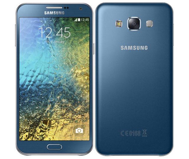 Đi tìm hiểu nguyên nhân làm bạn phải thay pin Samsung E5, E7