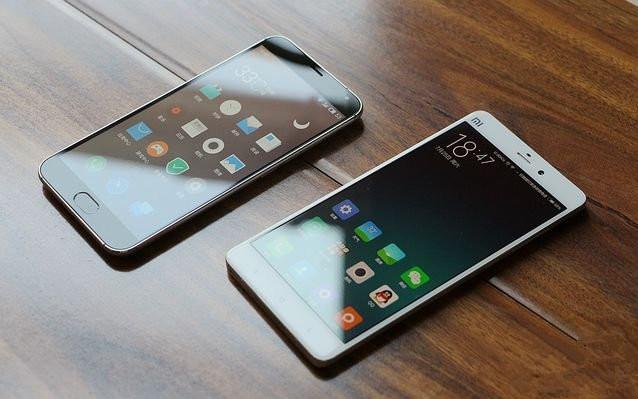 Thay mic Xiaomi Mi 5 nhanh chóng với mức giá rẻ tại Caremobile