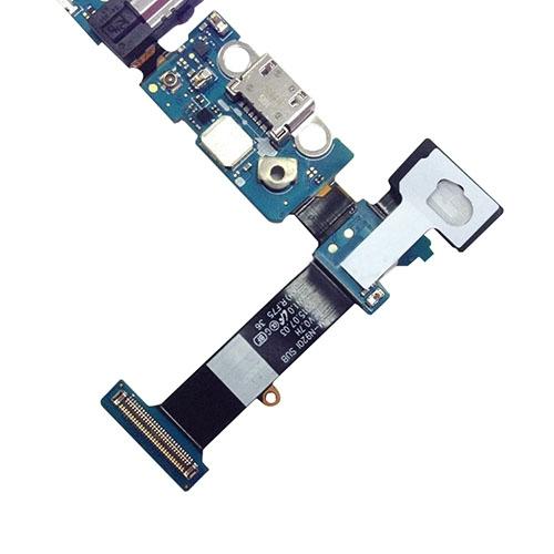 Linh kiện thay chân sạc Samsung Note 5 chính hãng