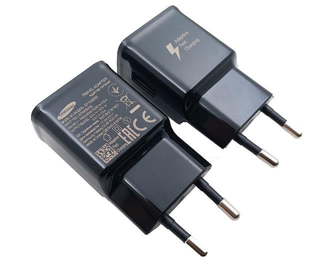 Điện thoại sạc chậm hoặc sạc không vào pin