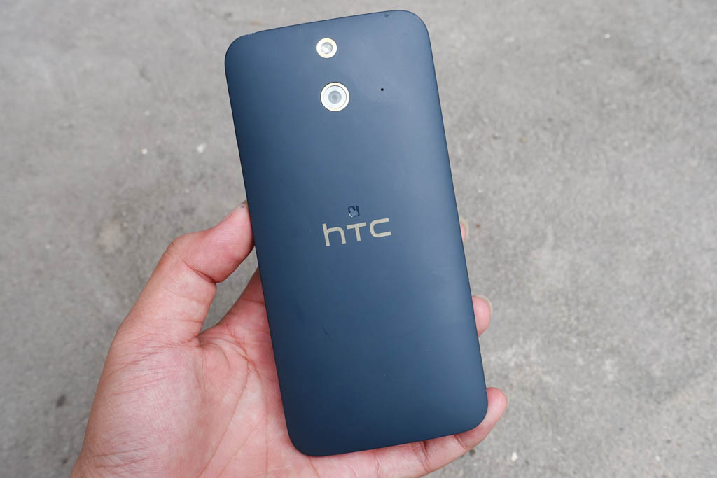 Dịch vụ thay  mic HTC One E8 và One E8 Dual tại Caremobile