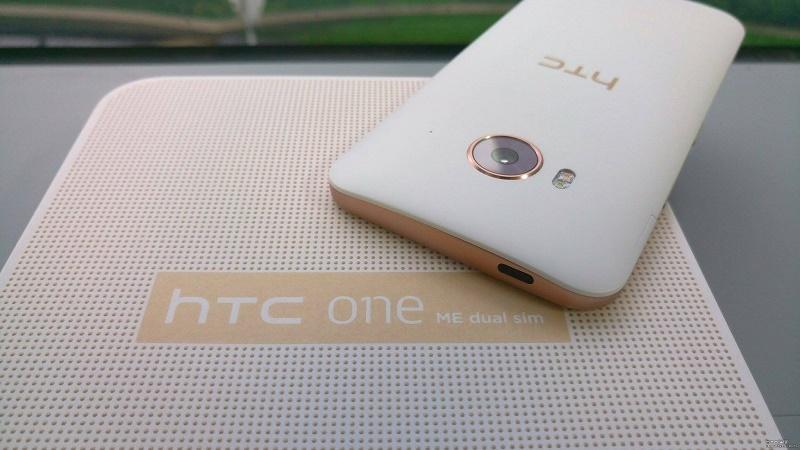 Nguyên nhân HTC One mất nguồn chủ yếu do sử dụng từ người dùng