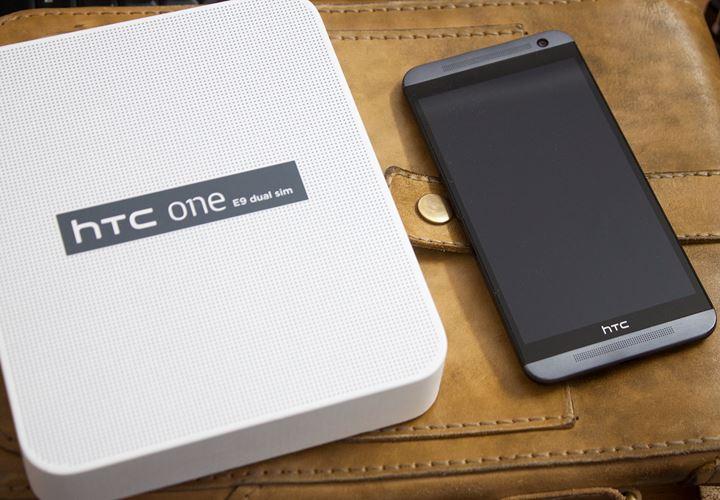 Dịch vụ sửa lỗi nguồn trên HTC One nhanh chóng, giá rẻ.