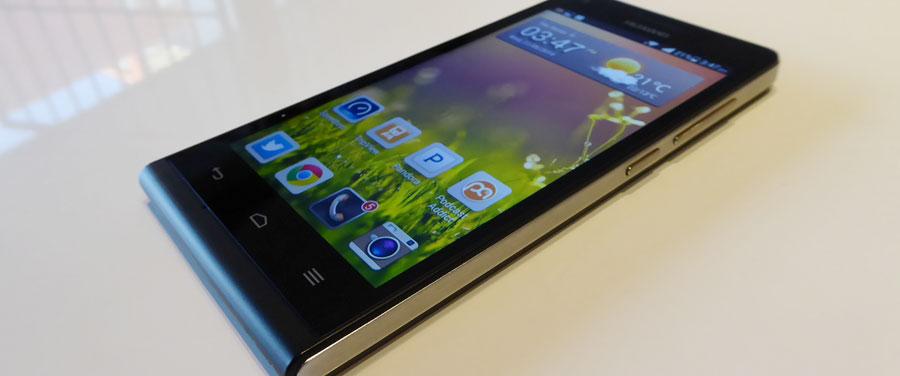 Thay chân sạc Huawei G6