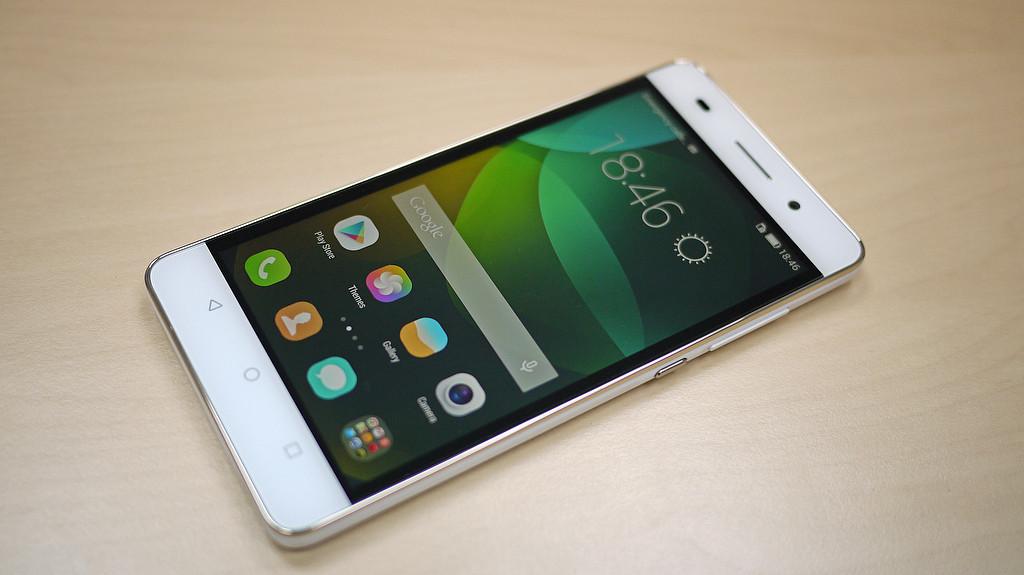 Bất kì nguyên nhân nào cũng có thể khiến Huawei Honor 4C mất nguồn.