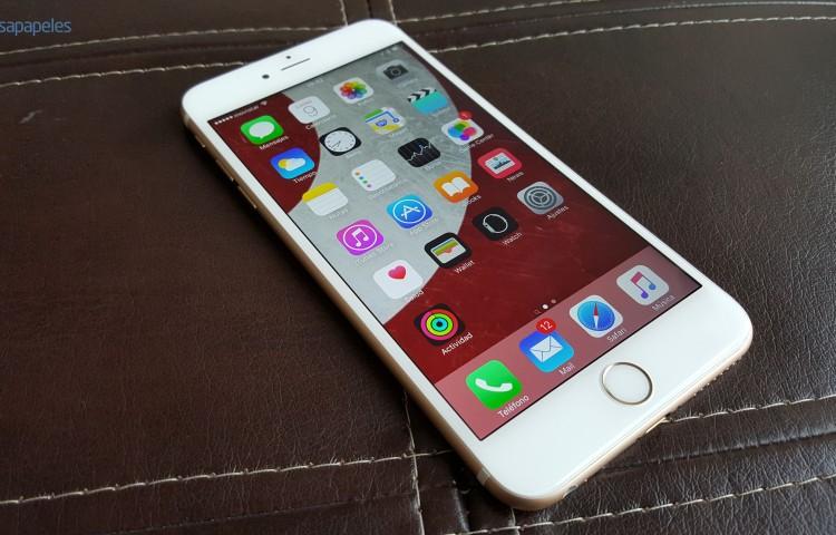 Caremobile nhận thay IC nguồn iPhone 6 Plus chất lượng tốt nhất.