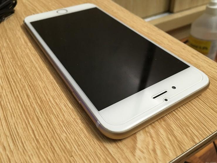 iPhone 6 Plus chết IC nguồn nên mất nguồn, không lên nguồn