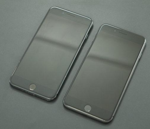 Dịch vụ thay màn hình iPhone 8 tại trung tâm Caremobile