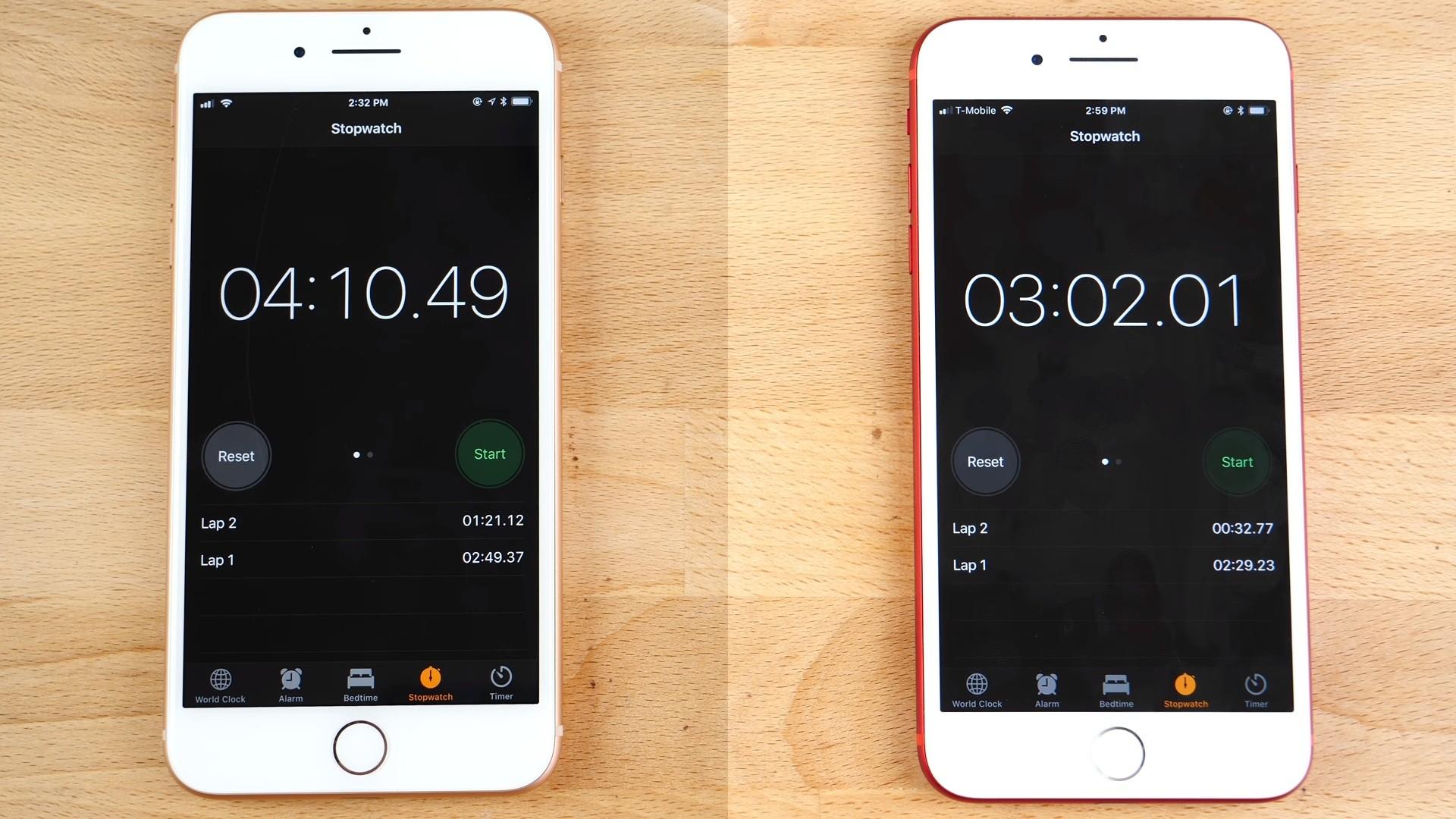 Tìm hiểu một số lỗi  thường xảy ra trên iPhone 8 Plus.