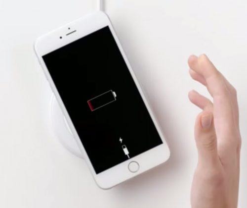 iPhone 7 treo táo
