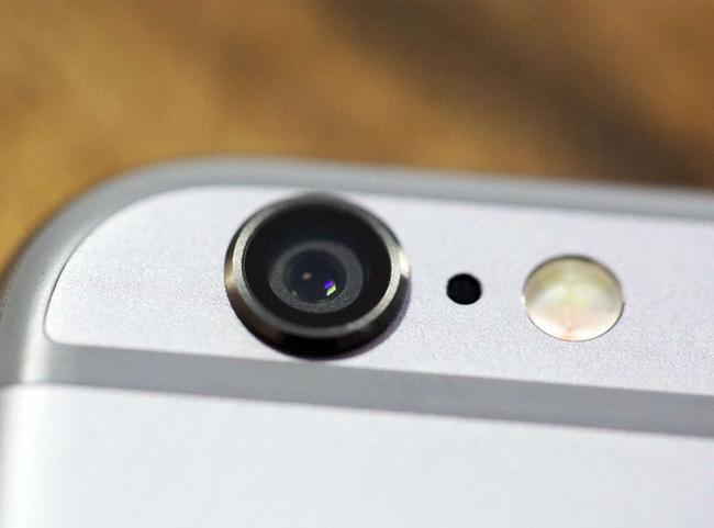 Thay kính camera iPhone 6 chỉ 150.000đ