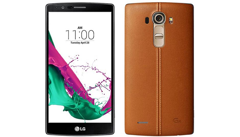Dịch vụ thay mặt kính, màn hình LG G4 chính hãng, uy tín tại Caremobile.