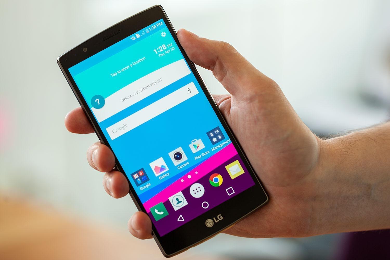 Bạn đang cần một địa chỉ uy tín để thay thế màn hình LG G4.
