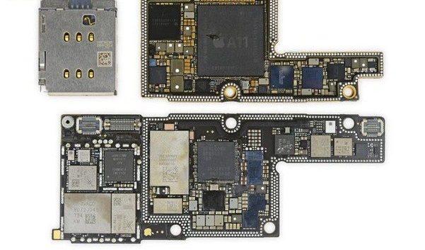 Dịch vụ thay IC cảm ứng iPhone 8
