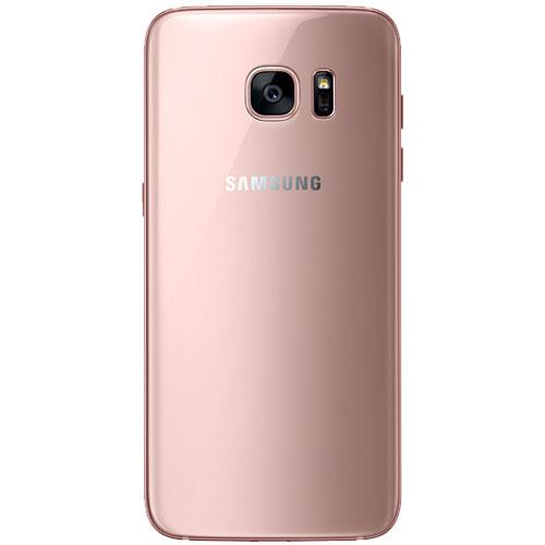 Thường thì khi bị vỡ thì mới đi thay nắp lưng Samsung S7 Edge.