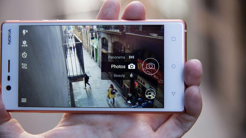 Nokia 3 vỡ kính: Ảnh hưởng đến trải nghiệm cho người dùng