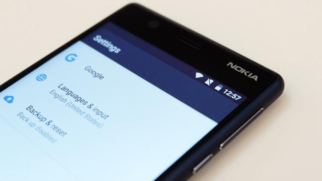 Sau khi thay mặt kính Nokia 3 mới: Máy trở lại đẹp, khít như ban đầu