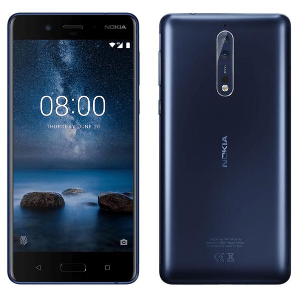 Dịch vụ thay mặt kính Nokia 3 tại Caremobile.vn