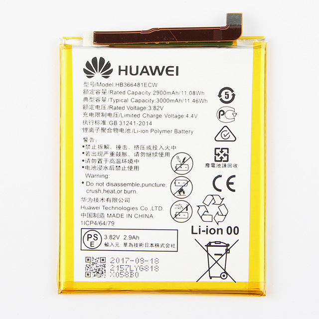 Thay pin Huawei chính hãng mới là giải pháp khắc phục tốt nhất