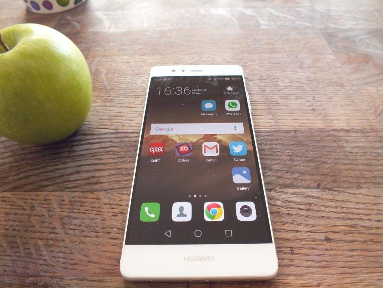 Dù từ nguyên nhân nào thay pin Huawei P9 vẫn là cách khắc phục tốt nhất