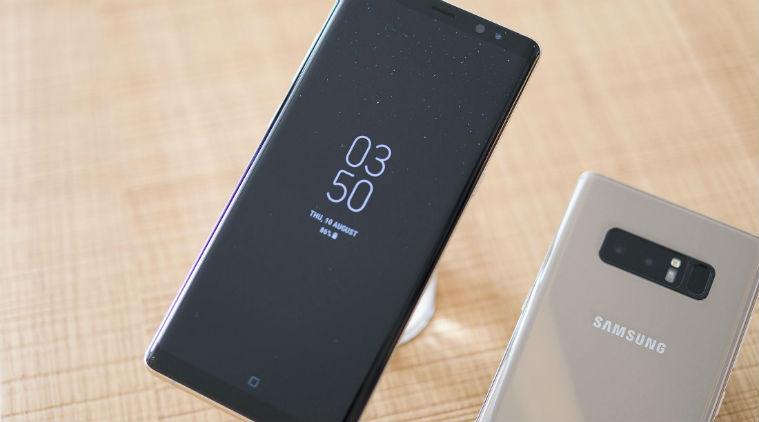 Lưu ý cách dùng sẽ hạn chế được lỗi pin Samsung Note 7, 8