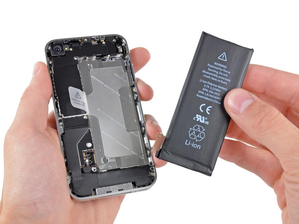 Cam kết thay pin iPhone 7 chính hãng: giải pháp iPhone 7 hao pin, hết pin nhanh