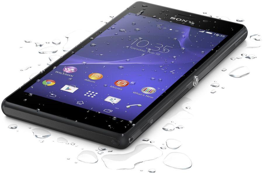 Sony M2 rơi nước: Nếu lỗi mic thì cần thay mic Sony M2 ngay.