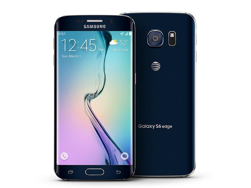 Dịch vụ thay pin Samsung S6 Edge tại trung tâm Caremobile ở Hà Nội.