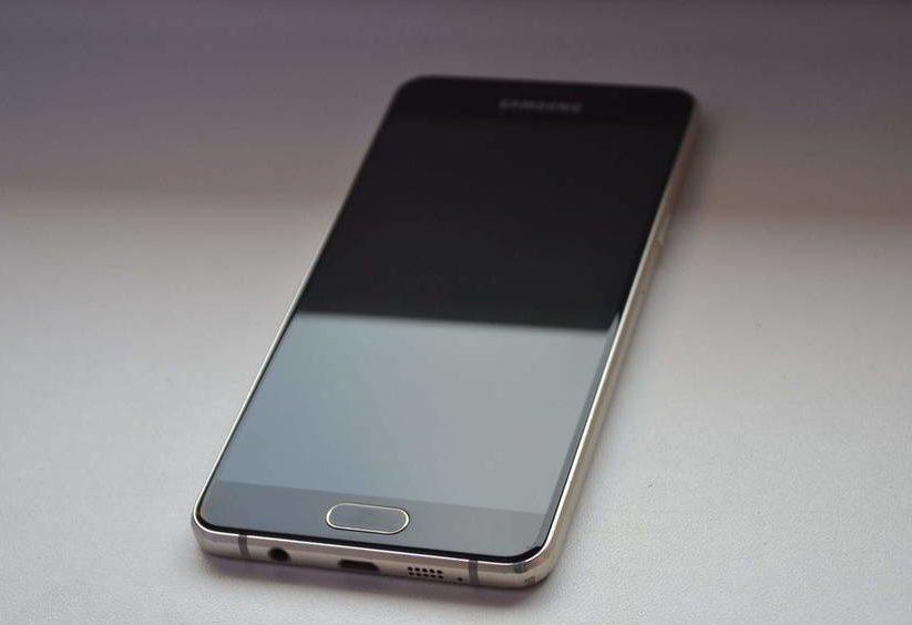Sửa Samsung A5 2016 mất nguồn, không lên nguồn.