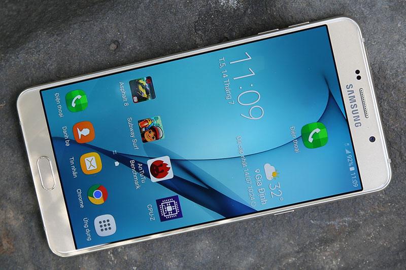 Cần thay mic Samsung A9 khi thấy dấu hiệu lỗi mic
