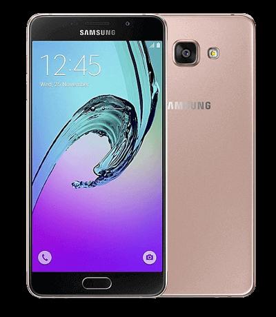 Điện thoại Samsung J7 2016: Lỗi nào cũng có thể xảy ra.