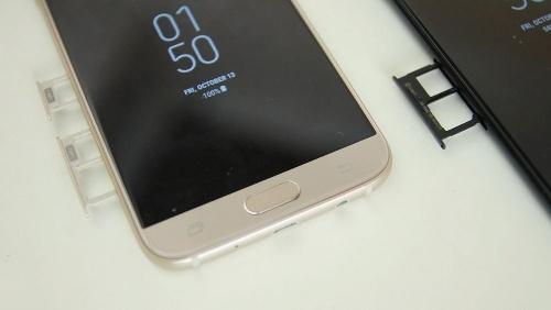 Lưu ý khi đi thay kính Samsung J7 Plus