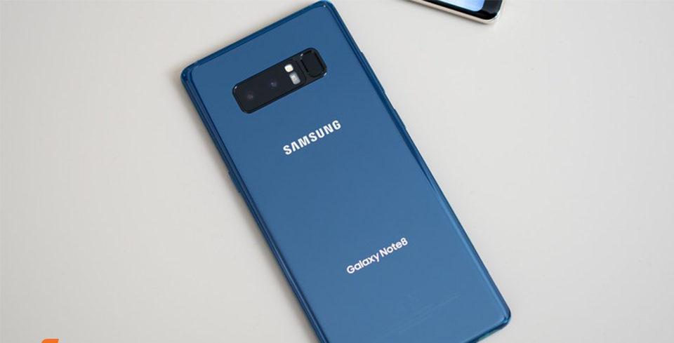 Caremobile nhận thay mic Samsung Note 7, 8 và các model khác chính hãng