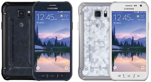 Dịch vụ thay màn hình Samsung S6 Active chất lượng tại Caremobile