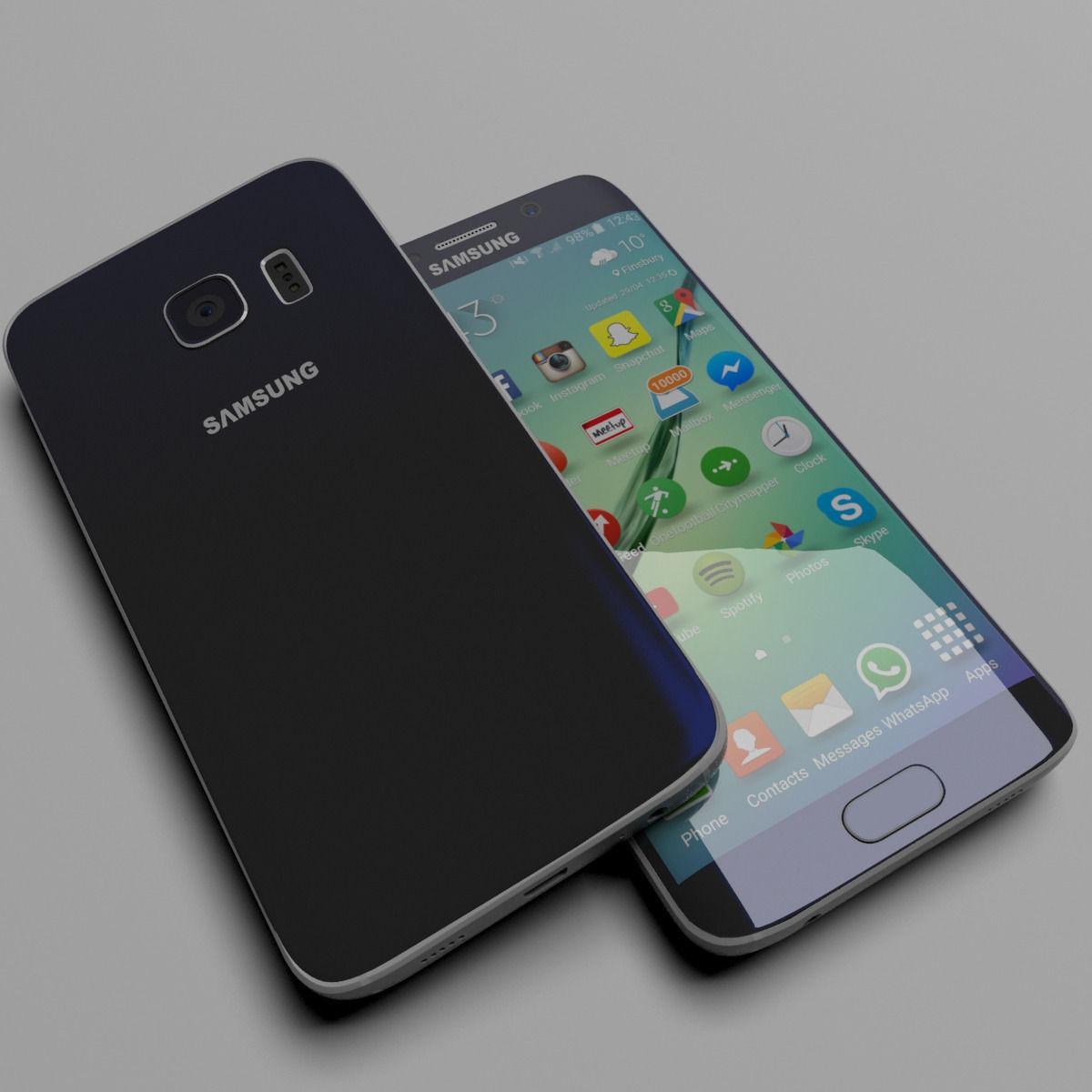 Caremobile nhận thay pin Samsung S6, S6 Edge & các model khác.