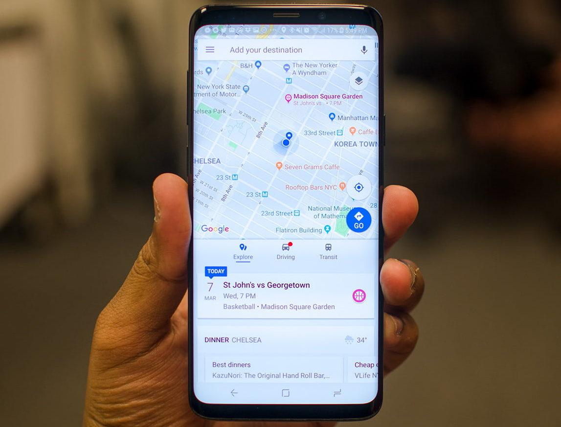 Thay ic wifi Samsung S9 Plus: Khi wifi lỗi bạn sẽ khó dùng các dịch vụ internet.