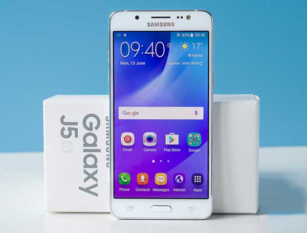 Dịch vụ thay loa Samsung J5 2016