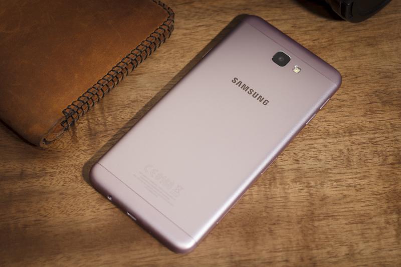 Thay loa Samsung J5 Prime với giá rẻ