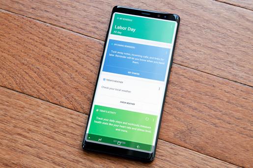 Quy trình thay pin Samsung Note diễn ra trong tầm 45 phút.